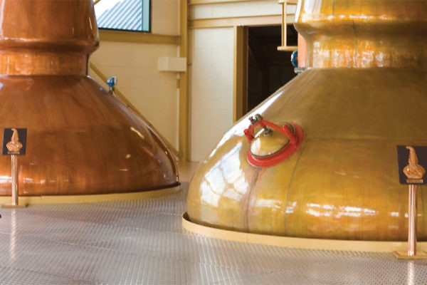 Chivas Brothers The Glenlivet Distillery